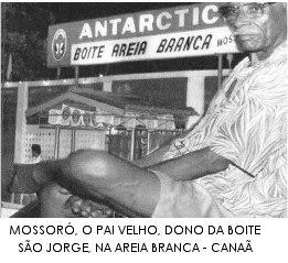 B126-MOSSORÓ -AREIA-BRANCA