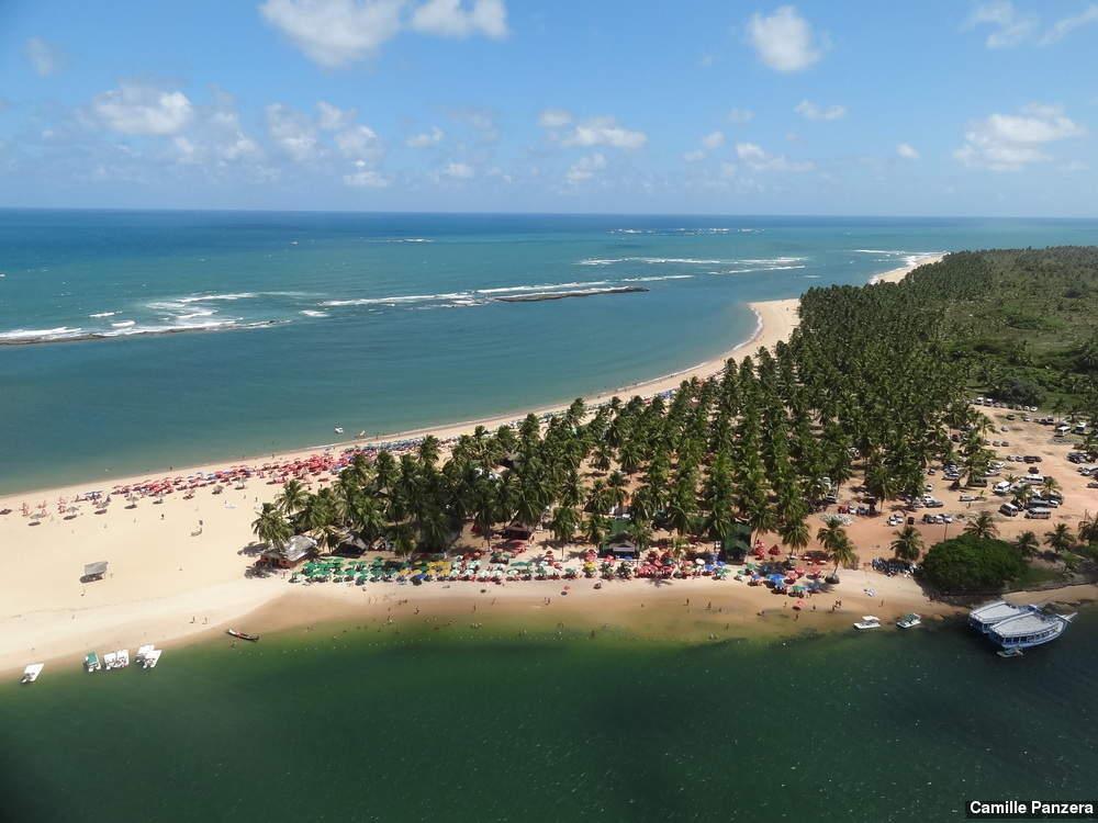 praia-do-gunga-durante-passeio-de-ultraleve-3