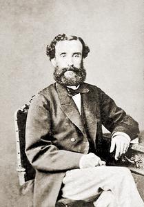 Antonio Coelho de Sá e Albuquerque, governador de Alagoas que deu nome à antiga Rua da Alfandega