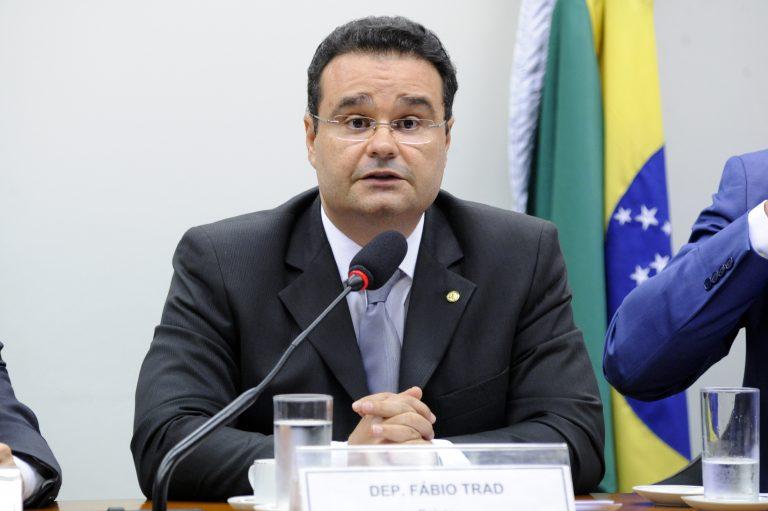 Audiência Pública. Dep. Fábio Trad (PSD - MS)
