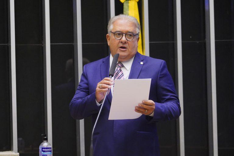 Discussão e votação de propostas. Deputado Augusto Coutinho (SOLIDARIEDADE-PE)