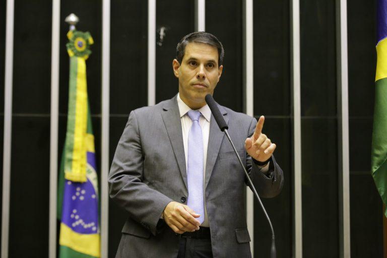 Deputado Amaro Neto