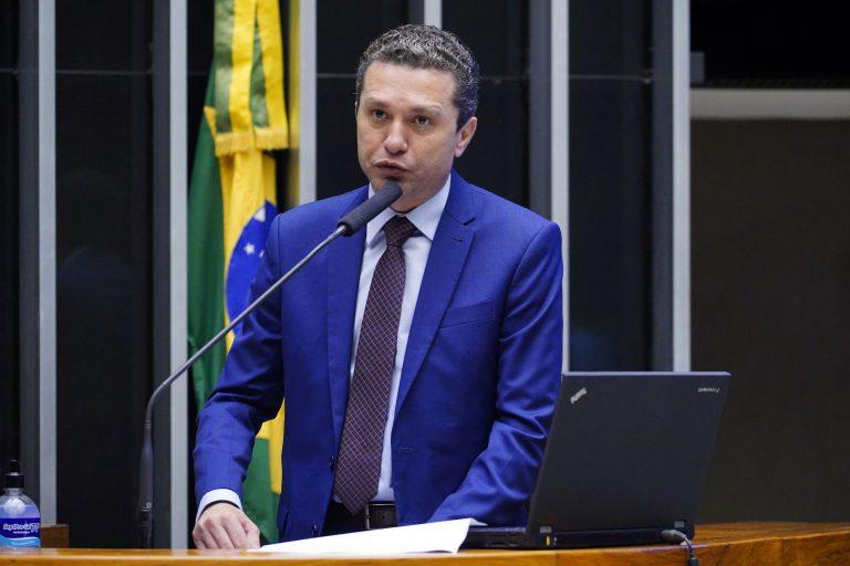 Deliberação de Vetos. Dep. Fausto Pinato(PP - SP)