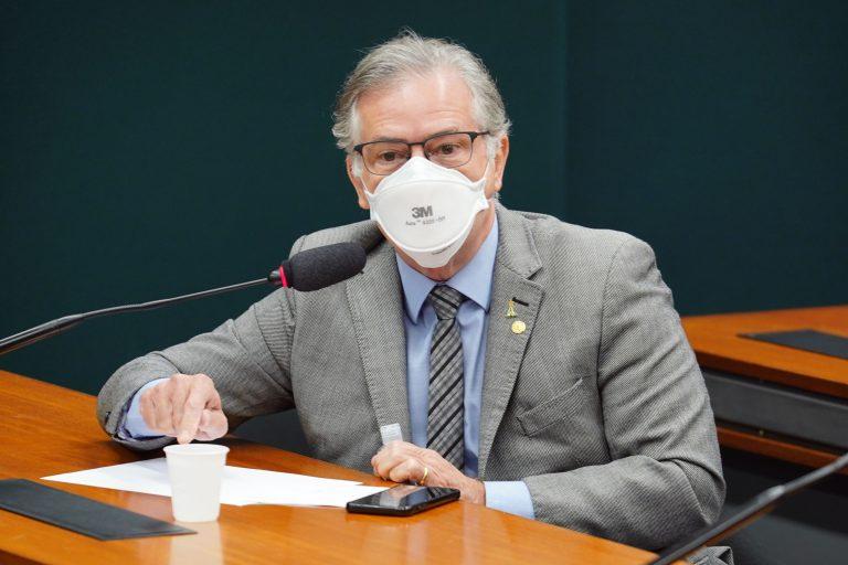 Dep. Joaquim Passarinho (PSD - PA)