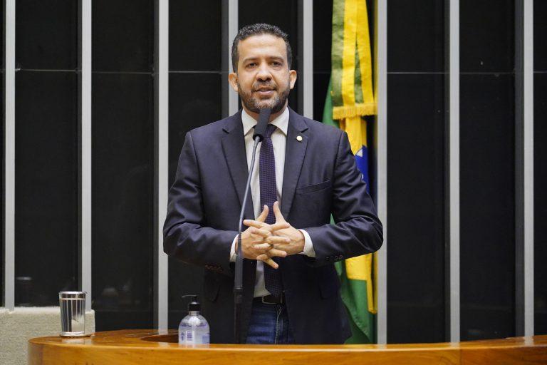 Discussão e votação de propostas. Dep. André Janones (AVANTE - MG)